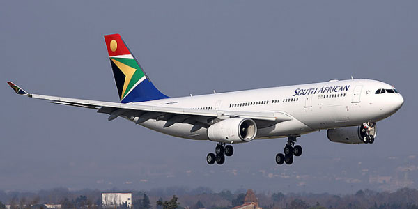 SAA adds more travel options in Africa