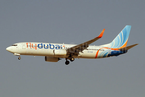 flydubai expands to East Africa