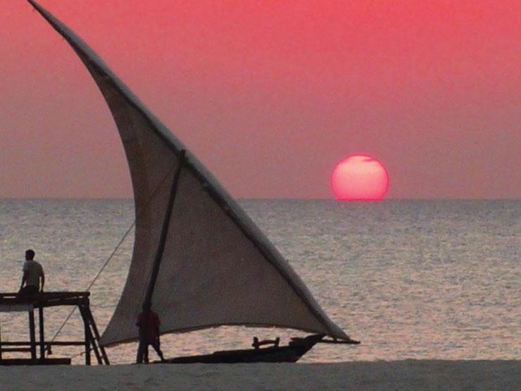 Summit to Sea – Kilimanjaro to Zanzibar