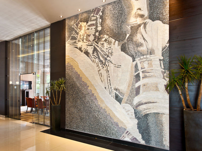 Marriott International Opens First Property in Kenya