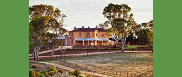 Accommodation To Open In Barossa