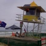 Gold Coast Damage 2013