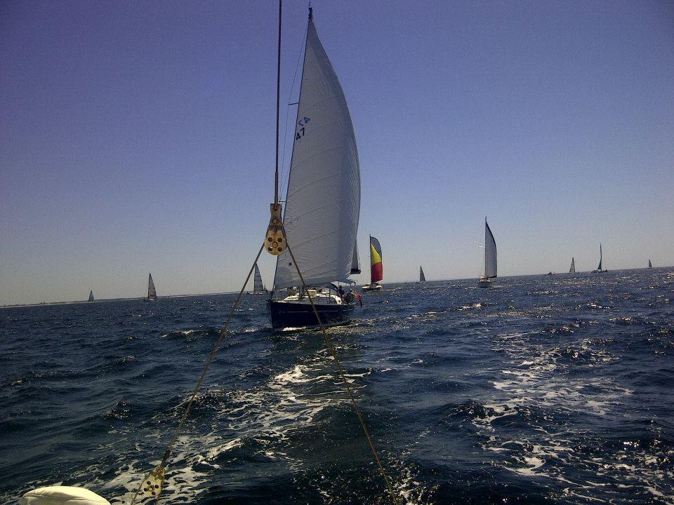 Sail Paradise 2013