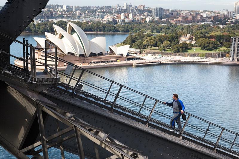 8 Wonders of Sydney
