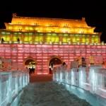 China's Winter Wonderland