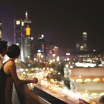 Indulge Hong Kong's Romantic side