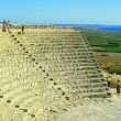 Kourion Theatre in Limassol