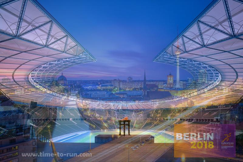 Berlin 2018 Event Impact Report