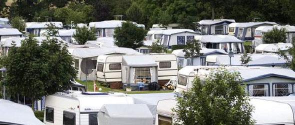 Camping Denmark