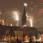Top Ten For New Years In Denmark