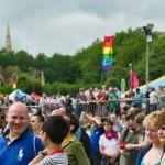 Pride Week In Bristol 2011