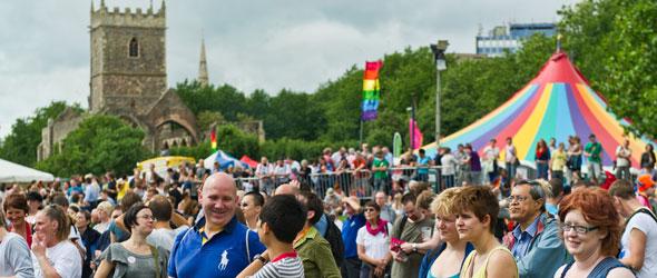 Pride Week Bristol 2011