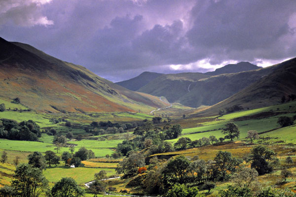 Lake District - Cumbria