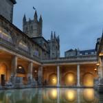 Bath Celebrates Its History