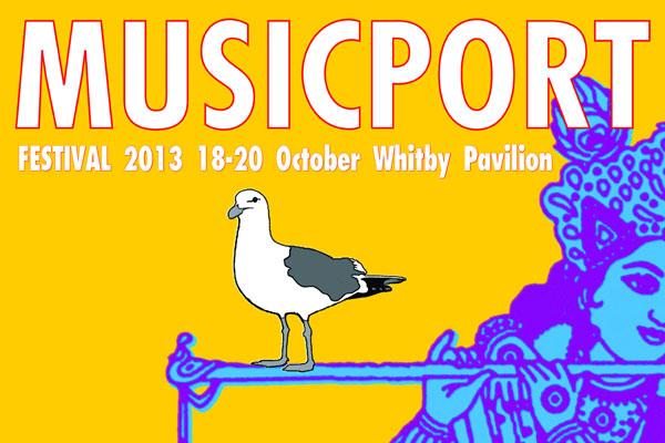 Musicport Festival Announce Artists