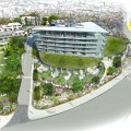 Councillors Approve New Resort For Falmouth
