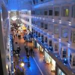 Silja Line promenade