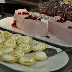 Silja Line Dessert