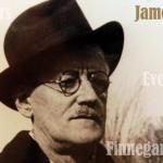 James Joyce exhibition tours Finland