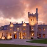 Scout Challenge At Lough Eske Castle