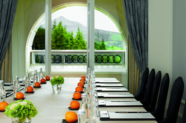 Ritz-Carlton, Powerscourt