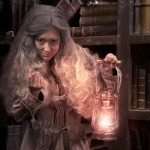 London Dungeon Presents The Ghost Of Christmas
