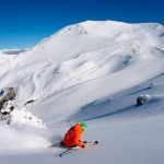 New Zealand Ski Fields Ready to Open