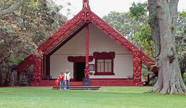 Commemorating New Zealand's big dates