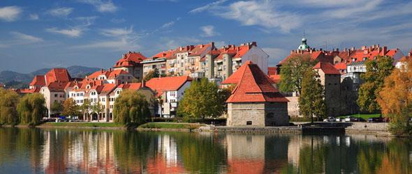 Maribor – European Capital of Culture 2012
