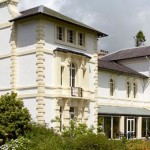 Falcondale Hotel strikes gold