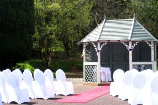 falcondale weddings