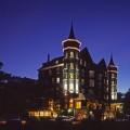 metropole hotel wales