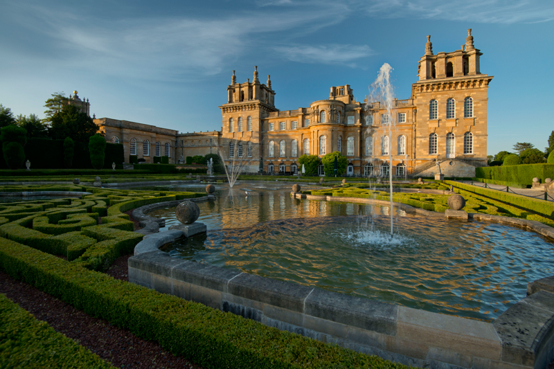 New for 2020 at Blenheim Palace