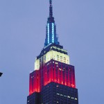 NYC Breaks Tourism Record