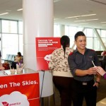 Virgin America sweetens trip
