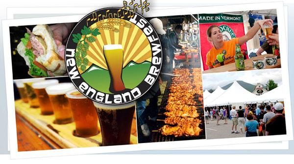 New England BrewFest