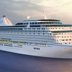 Oceania Cruises new ship christened Marina