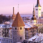 Estonia Attracts Record Numbers