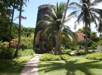 Almond Resorts - Environmental Policies