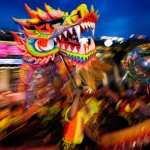 Singapore Sparkles with Chinese New Year
