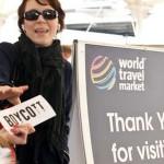 Botswana boycott at WTM