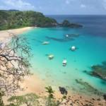 Baia do Sancho chosen as best beach
