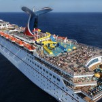 Cruise Industry bounces back