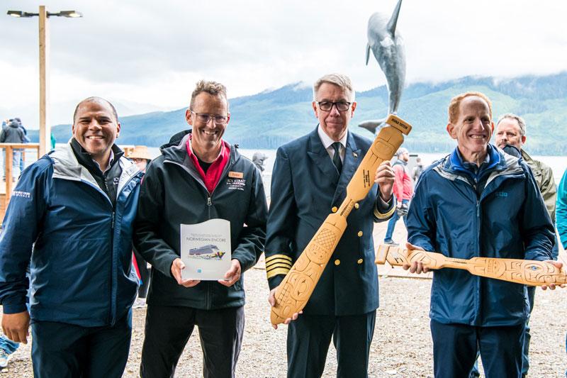 Norwegian Cruise Line Makes Its Great Cruise Comeback