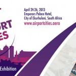 First Airport Cities World Conference