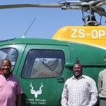Department congratulates new SANParks CEO