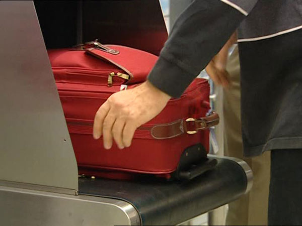 New hand luggage regulations